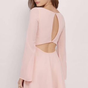 Tobi Tuscany Skater Dress